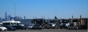 2740 Trucking in Brooklyn, NY