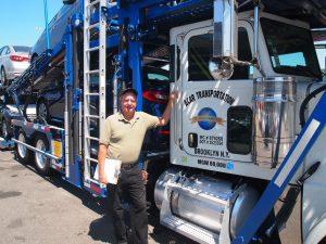 2740 Trucking LLC
