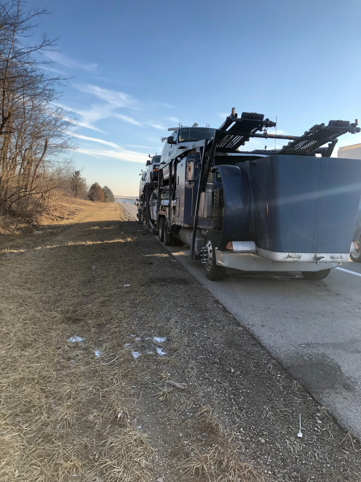 preventative maintenance trucking auto transport