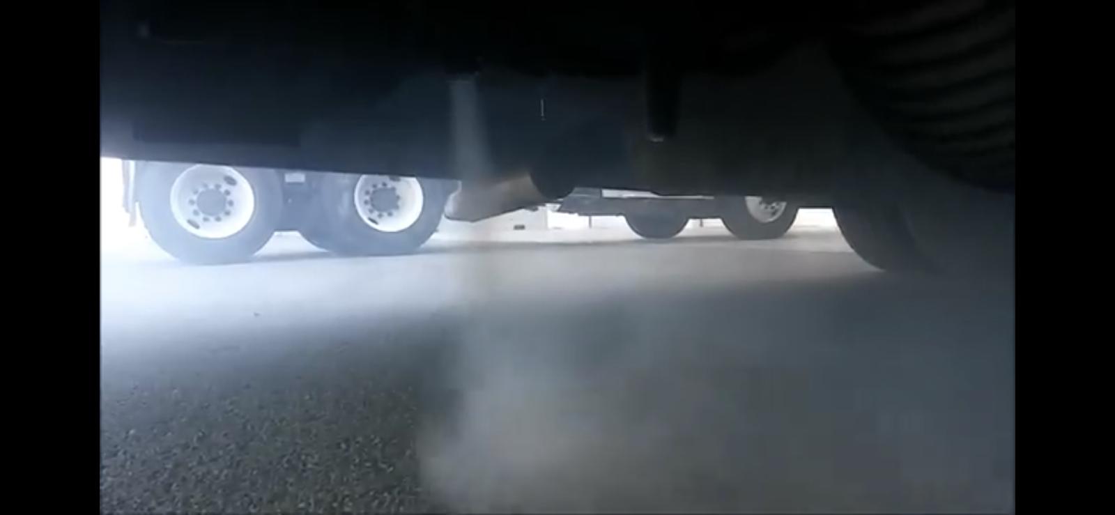 peventative maintenance trucking auto transport car hauler
